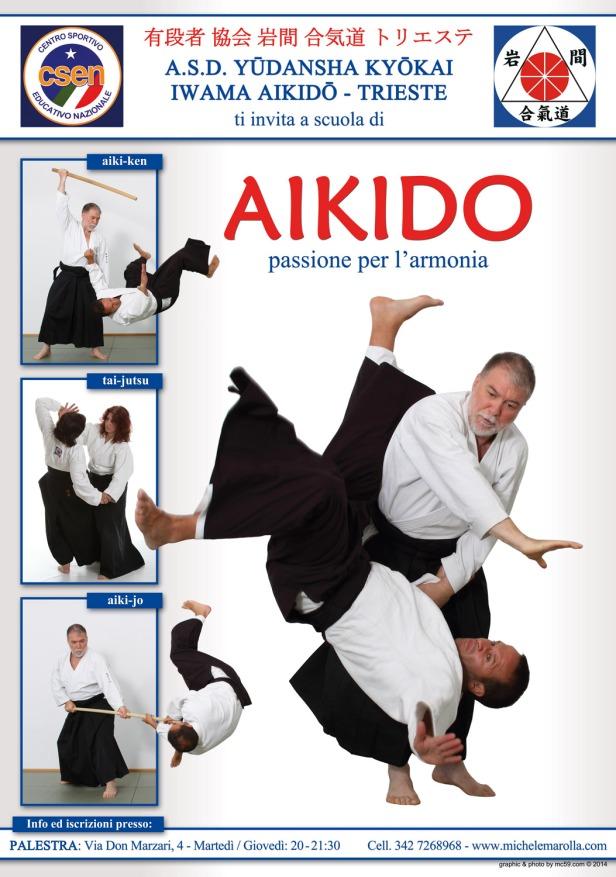 Aikido 2014-2015