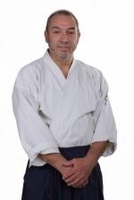 Paolo Bertocchi (1° dan) - Consigliere
