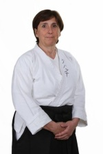 Giovanna Coen (1° Kyu) - Segretario