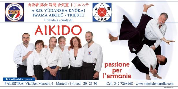 DEMO manifesto aikido