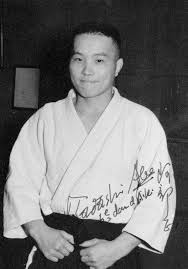 Tadashi Abe (1926-1984) - dal 1942 [9 dan]