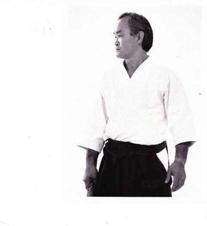 Kazuo Chiba (1940-2015) - dal 1958 [8 dan]