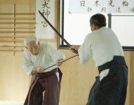 Minoru Harai (1903-1998) - dal 1939 [Fondatore del Korindo]
