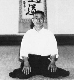Kisaburo Osawa (1911-1991) - dal 1941 [9 dan]