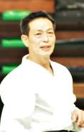 Katsukai Asai (1942-vivente) dal 1955 [8 dan]