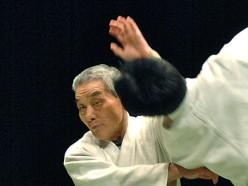Hiroshi Kato (1935-2012) - dal 1954 [8 dan]