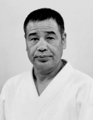 Yasuo Kobayashi (1936-vivente) - dal 1954 [8 dan]