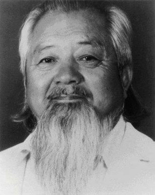 Matsuro Nakazono (1918-1994) [7 dan]