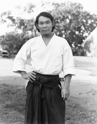 Mitrunari Kanai (1939-2004) - dal 1959 [8 dan]