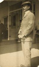 Isamu Takeshita (1869-1949) - dal 1925 ca. [Ammiraglio della flotta Imperiale e diplomatico]