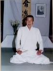 Michio Hikitsuchi (1923-2004) - dal 1937. [10 dan conferito verbalmente da O Sensei]