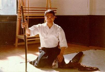 Shoji Nishio (1927-2005) - dal 1951 [8 dan]