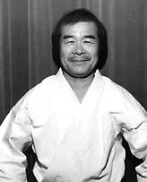Shuji Maruyama (1940-vivente) - dal 1959 [Fondatore del Kokikai]