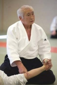 Hiroshi Isoyama (1937-vivente) dal 1949 [8 dan]