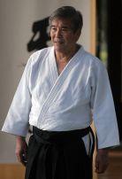 Kenji Shimizu (1940-vivente) - dal 1963 [8 dan]