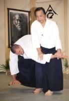Shizuo Imaizumi (1938-vivente) - dal 1959 [Fondatroe del Shin Budo Kai]