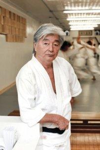 Yoshimitsu Yamada (1938-vivente) - dal 1955 [8 dan]