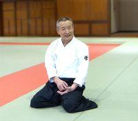 Morito Suganuma (1942-vivente) - dal 1964 [8 dan]