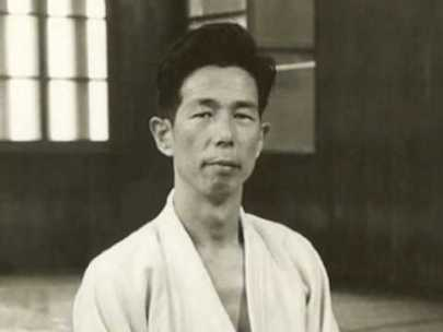 Seigo Yamaguchi (1924-1996) - dal 1951 [9 dan]