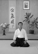 Akira Tohei (1929-1999) - dal 1956 [8 dan]