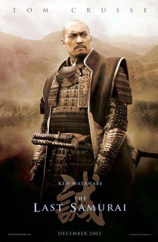 Ken Watanabe interpreta Kasumoto ne