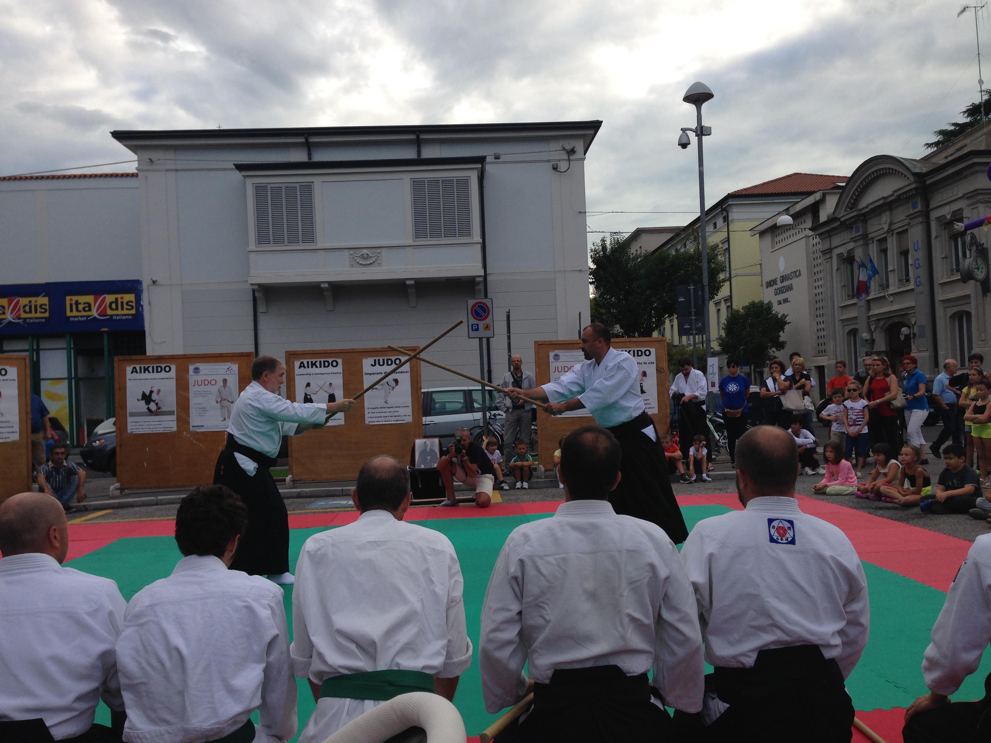 ugg judo gorizia