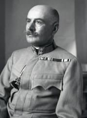 Ferdinand von Goglia