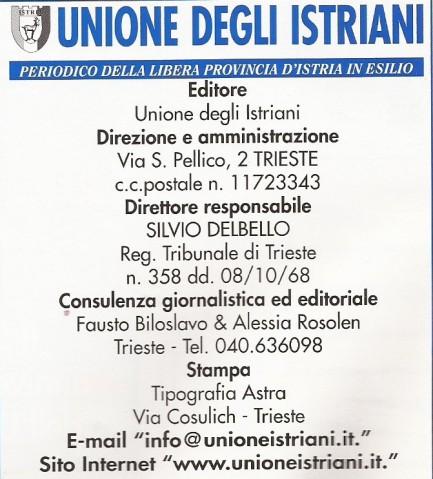 """Il """"tamburino"""" del n°4 - gennaio/aprile 2005"""