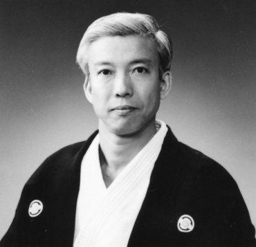 Ueshiba Moriteru, terzo Doshu