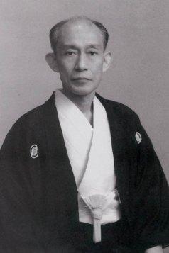 Ueshiba Kisshomaru, secondo Doshu