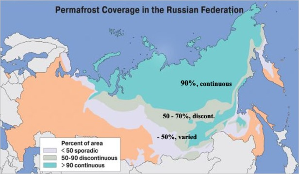 Russias-permafrost-map-by-National-Snow-and-Ice-Data-Center-Colorado1