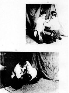 """Kubi-shime, """"Kannagara no Budo"""" di Takuma Hisa – 1940"""