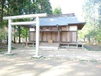 L'Aiki Jinja di Iwama.