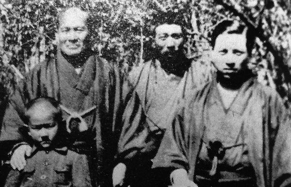 ueshiba-juku-1925