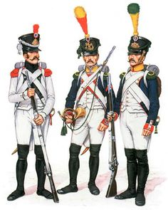 7c7941f3e4ae92c5008335bc3e7c4faf--napoleonic-wars-military-uniforms