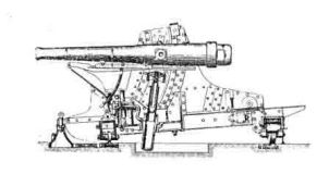 Cannone M80