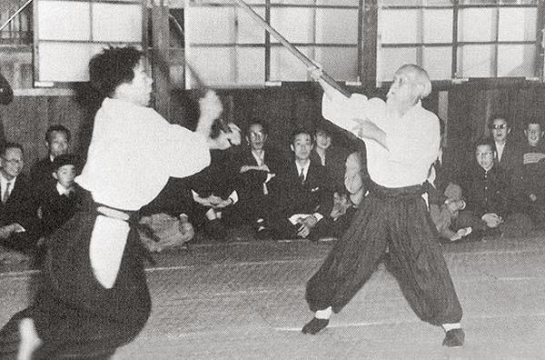 morihei-ueshiba-explosive-weapons