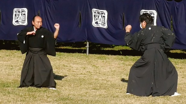 MeijiShrineKobudoEmbuTaikai_01